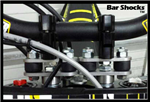 Dirt Bike Bar Shocks